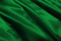 Bandera de Libia, símbolo del ejemplo de la bandera nacional 3D de Libia fotos de archivo libres de regalías