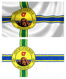 Bandera de Little Rock libre illustration