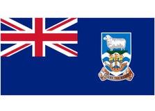 Bandera de Malvinas