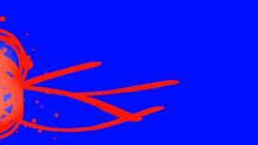 Bandera del texto de la Feliz Año Nuevo