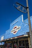 Bandera general store Texas Royalty Free Stock Images