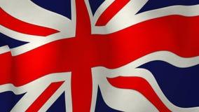 Bandera oficial del Reino Unido