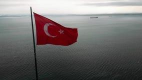 Bandera turca metrajes