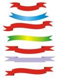 Banderas Imagen de archivo