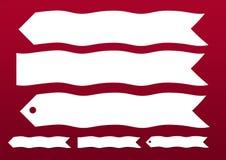 Banderas Imagen de archivo libre de regalías