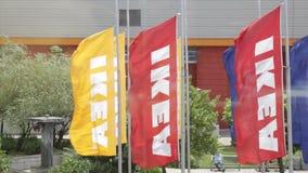 Banderas de IKEA