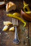 Banderilla torera snack Stock Photography