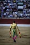 Banderillero Photo libre de droits
