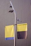 Banderoll Royaltyfria Bilder