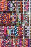 Bandes de poignet colorées Images libres de droits