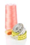 Bandes et amorçage de mesure Image stock