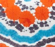 Bandfärg Arkivbild