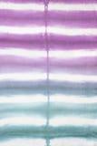 Bandfärgbakgrund Arkivbild