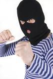 Bandido Imagen de archivo libre de regalías