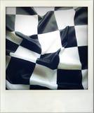 Bandiera Fotografia Stock