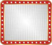 bandiera Immagine Stock Libera da Diritti