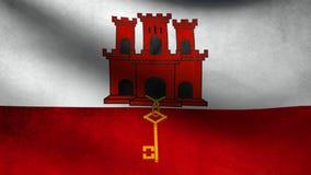 Bandiera Di Gibilterra Archivi Video Video Di Andalusia 42352651