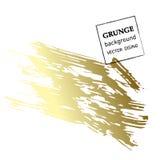 Bandiera di Grunge Modello astratto di vettore illustrazione vettoriale