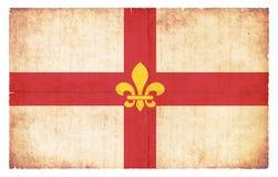 Bandiera di lerciume di Lincoln Great Britain illustrazione di stock
