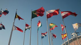Bandiere di stati dell'Unione Europea