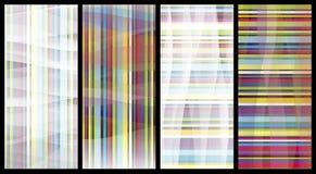 Bandiere di Web site illustrazione di stock