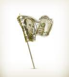 Bandierina del dollaro