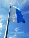 Bandierina di Monaco di Baviera Immagini Stock Libere da Diritti