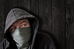 Bandit Image stock