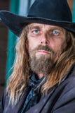 Bandit Portrait Stock Photography