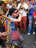 banditaly milan musik Fotografering för Bildbyråer
