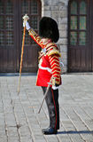Bandmaster Stock Photo