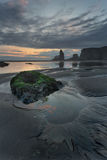 Bandon Beach Stock Photography