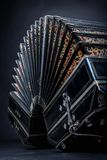 Bandoneon Royalty Free Stock Images