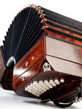 Bandoneon, instrument de tango illustration de vecteur
