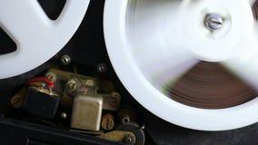 Bandrecorder stock videobeelden