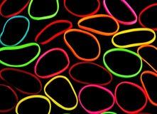 bands elastic Fotografering för Bildbyråer