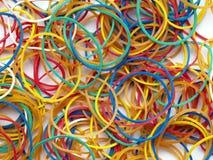 bands gummi Fotografering för Bildbyråer