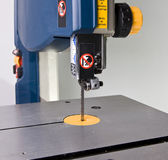 Bandsaw Stock Images