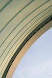 bandshell daylight zdjęcia stock