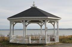 bandstand Στοκ φωτογραφία με δικαίωμα ελεύθερης χρήσης