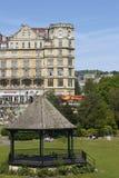 bandstand Royaltyfria Foton