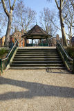 The Bandstand in Arnold Circus in London Royalty Free Stock Images