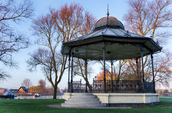 The Bandstand Stock Photos