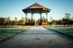 Bandstand Royalty Free Stock Image
