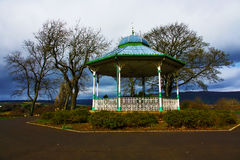 Bandstand Royalty Free Stock Photos