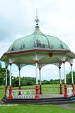 Bandstand Stock Image