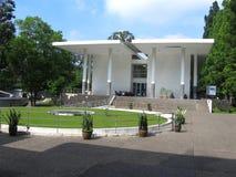 Bandung instytutu technologii kampusu centrum zdjęcie stock