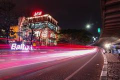 Bandung romantique photos libres de droits