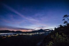 Bandung Tebing Keraton Image libre de droits
