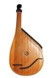 Bandura del instrumento musical Fotos de archivo